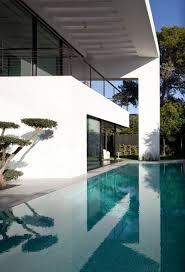 modern minimalist modern minimalist styled mansion the haifa house by pitsou kedem