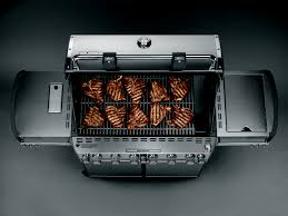 cuisine weber barbecue weber summit 670 firesfriendly fires