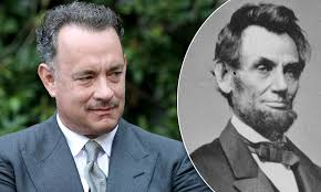 Related Pics How Tom Hanks Is Related To Abraham Lincoln Through President S