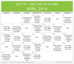 workout plans for beginners at home daily beginner workout plan for april 730 sage street