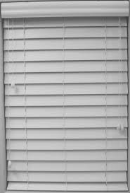 2 Faux Wood Blinds Graber Lake Forrest Faux 2 1 2 Inch Smooth Slat