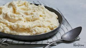 make ahead mashed potatoes recipe purewow