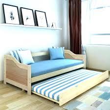 pull out double bed u2013 vansaro me