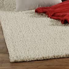Black And Red Shaggy Rugs Floor Smooth Shag Area Rugs For Nice Interior Floor Decor Ideas
