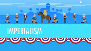 american imperialism crash course us history 28 youtube