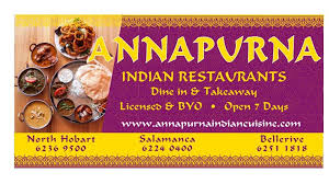 annapurna indian cuisine annapurna indian cuisine home hobart tasmania menu prices