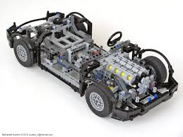 lego technic car compact car lego technic mindstorms u0026 model team eurobricks