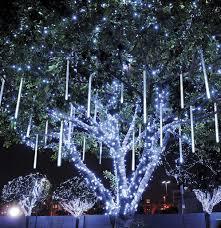 christmas light installation calgary dekra lite snowfall lighting dekra lite commercial christmas