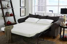 sleeper sofa with memory foam mattress furniture sleeper sofa with memory foam mattress for cozy family