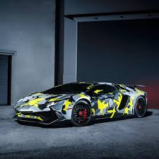 wrapped lamborghini the lamborghini gallardo lamborghini aventador lamborghini and camo