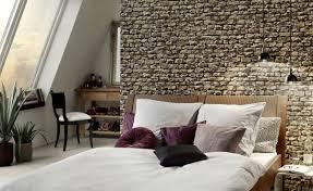 Fototapete Schlafzimmer Braun Wandgestaltung Schlafzimmer Braun Streifen Cool Tapeten 37 Lucia