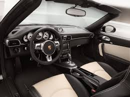 porsche 919 interior 2011 turbo s interior