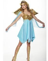athena roman greek goddess toga princess fancy womens halloween