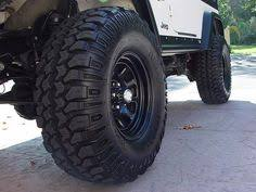 Fierce Attitude Off Road Tires The Sheet Mickey Thompson Mtz 4x4 Pinterest Jeeps