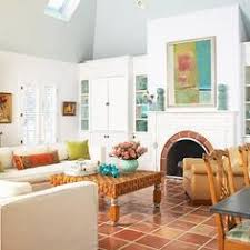terra cotta floor design pictures remodel decor and ideas
