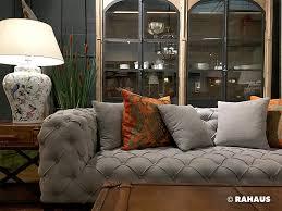 style sofa stil berlin rahaus wandpanel kissen - Rahaus Sofa