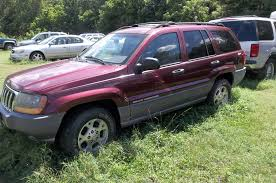 cherokee jeep 2001 2001 jeep cherokee vinson auto group wholesale