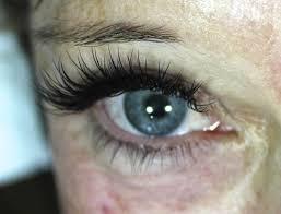 eyelash extensions by my lash