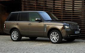 2009 land rover range rover autobiography 2009 wallpapers and hd images car pixel