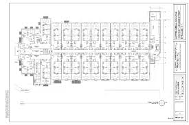 University Floor Plans Copper Beech Commons Student Housing
