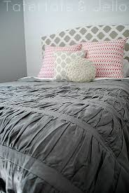 Ruched Bedding Smartgirlstyle I U0027m Dreaming Of A Ruched Duvet Cover