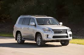 lexus lx 470 car price 2015 lexus lx 570 first test motor trend