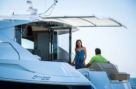 Awning Boat Sureshade Extending The Experience Telescoping Boat Shades