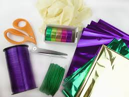 mardi gras decorations to make diy mardi gras decorations a craft in your day