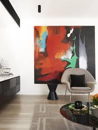 mid century modernist interior design ideas