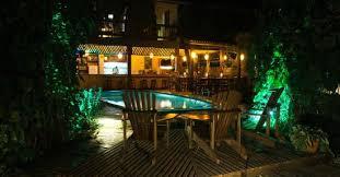 Vista Landscape Lighting by Pousada Vila Bela Vista Prices U0026 Hotel Reviews Jericoacoara