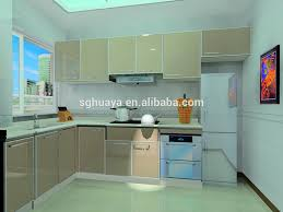 Flat Pack Kitchen Cabinets by European Style Modern Flat Pack Kitchen Ready Made Kitchen