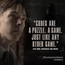 turing test movie the imitation game instareview vibes filmclub