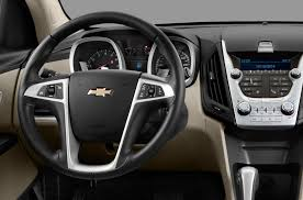 2013 chevrolet equinox price photos reviews u0026 features