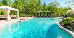 Backyard Pools And Spas by In Ground Pool And Spa Builder Precision Pool And Spa