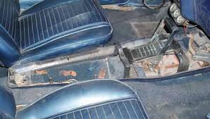 1969 camaro center console resto mod restorations part 3 interior trim upholstery removal