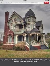 painting the exterior of a queen anne victorian queen anne home