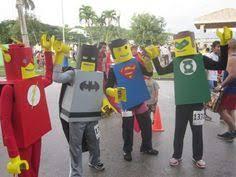 Utz Costume Diy Guides Cosplay Project Denneler Lego Man Costume Kiddo Lego Man