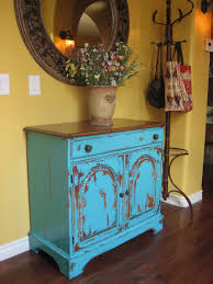 bedroom charming bedroom decoration with turquoise nightstand and all images rustic turquoise nightstand with brown