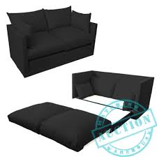 Small Sofa Bed New 28 Fold Out Sofa Bed Fold Out 2 Seat Sofa Guest Bed Futon