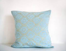 light blue accent pillows modern concept light blue decorative pillows with light blue pillow