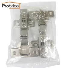 aliexpress com buy probrico soft close kitchen cabinet hinges