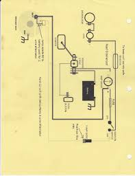 ford 850 wiring diagram to 12 volt