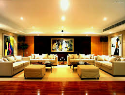 wall designs for hall home interior ideas india design for hall in apartment kerala
