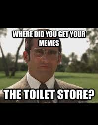 Face Book Meme - what i think every time i see memes on facebook meme guy