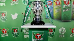 efl official website carabao cup