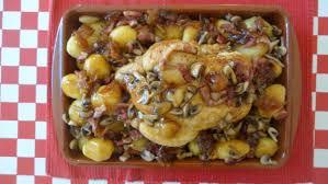 recette de cuisine de nos grand mere recette poulet cocotte grand mère 750g