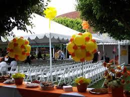 80 best balloon decoration images on pinterest balloon