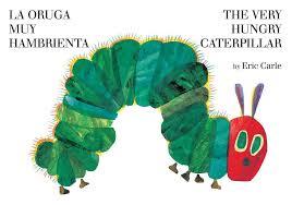Wedding Wishes En Espanol La Oruga Muy Hambrienta The Very Hungry Caterpillar Bilingual