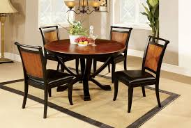 Dark Wood Kitchen Table Kitchen Utensils 20 Best Photos Wooden Kitchen Table And Chairs