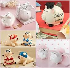 piggy bank favors hotref piggy bank favors for baby shower and birthday party